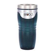<strong>Brugo</strong> Leak Proof Thermodynamic Travel Mug in Executive Dusk