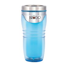 Leak Proof Thermodynamic Travel Mug in Executive Mist