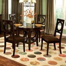 <strong>Standard Furniture</strong> Coterno 5 Piece Dining Set
