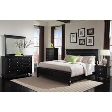 Essex Panel Bedroom Collection