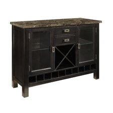 Connie Sideboard in Black