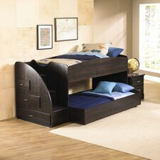 Hideout Loft Stair Bed