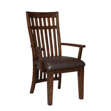 Artisan Loft Arm Chair (Set of 2)