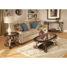 Bombay Coffee Table Set