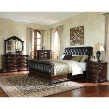 Churchill Sleigh Bedroom Collection