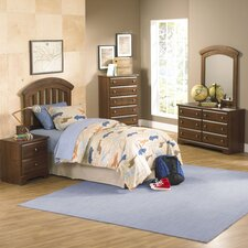 Parker Panel Headboard Bedroom Collection