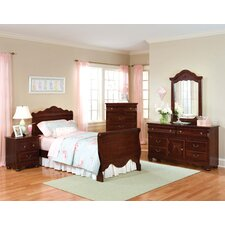 Jacqueline Sleigh Bedroom Collection