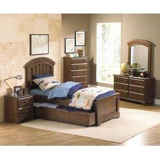 Parker Panel Bed
