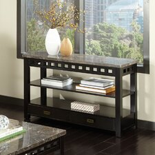 Gateway Console Table