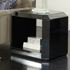 Mirage End Table