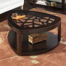 Crackle Coffee Table