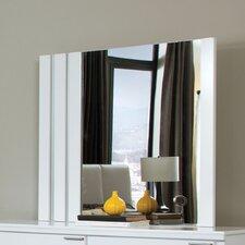 Metropolitan Rectangular Dresser Mirror