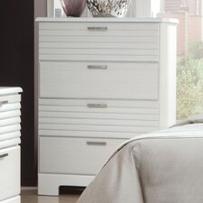 Action 4 Drawer Chest