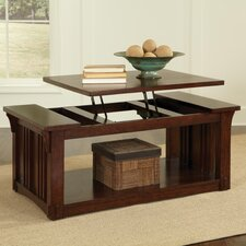 Artisan Loft Coffee Table
