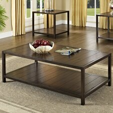 Tucker Coffee Table