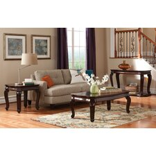 St. James Coffee Table Set