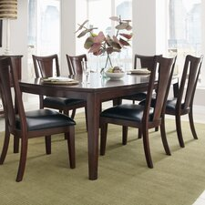<strong>Standard Furniture</strong> Park Avenue 7 Piece Dining Set