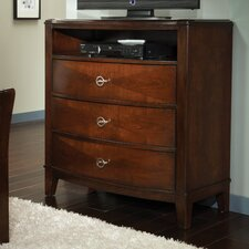Park Avenue II 3 Drawer Chest