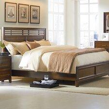 Avion Panel Bed