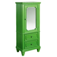 Watercolor Armoire