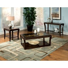 <strong>Standard Furniture</strong> Malibu Coffee Table Set