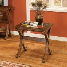 Granada End Table