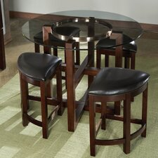Coronado 5 Piece Dining Set