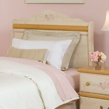 Princess Sleigh Bed Headboard