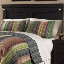 Carlsbad Panel Headboard