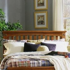 City Park Slat Headboard