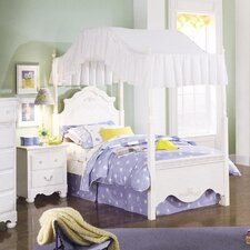 <strong>Standard Furniture</strong> Diana Canopy Bedroom Collection