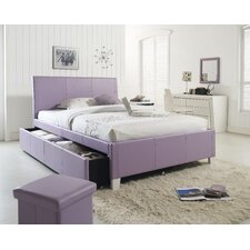 <strong>Standard Furniture</strong> Fantasia Trundle Upholstered Bed