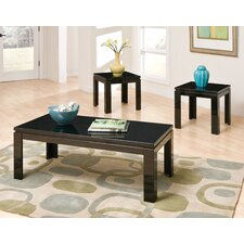 <strong>Standard Furniture</strong> Passport 3 Piece Coffee Table Set