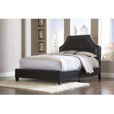 Wilshire Boulevard Panel Bed