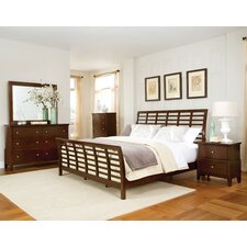 <strong>Standard Furniture</strong> Scottsdale Sleigh Bedroom Collection