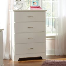 Free 2 B 4 Drawer Standard Chest