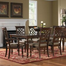 <strong>Standard Furniture</strong> Woodmont 7 Piece Dining Set
