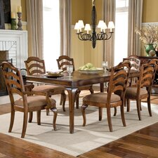 Crossroads 7 Piece Dining Set
