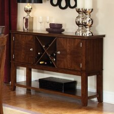 Regency Sideboard