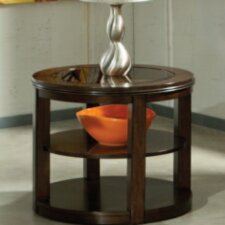 <strong>Standard Furniture</strong> Spencer End Table