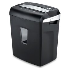 12 Sheet Cross-Cut Shredder