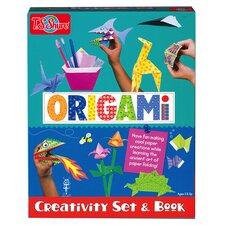 Origami Creativity Set and Book