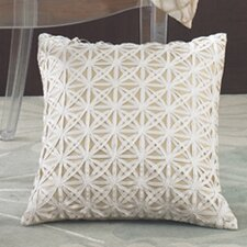 <strong>Wildcat Territory</strong> Ina Mila Ribbon Decorative Pillow