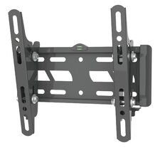 Slim Profile Flat Wall Mount