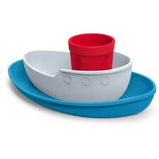 3 Piece Tug Bowl Dinner Set