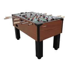 <strong>Atomic Game Tables</strong> Gladiator Foosball Table