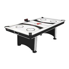 Blazer 7' Air Hockey Table