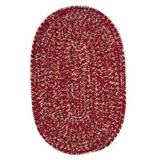 West Bay Sangria Indoor/Outdoor Area Rug