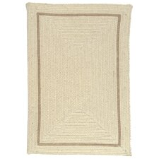 <strong>Colonial Mills</strong> Shear Natural Canvas Rug