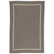 Shear Natural Rockport Gray Rug
